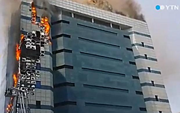 Samsung SDS 資料中心大火造成全球服務暫停,現已修復