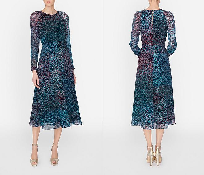 Kate Middleton LK Bennett dress
