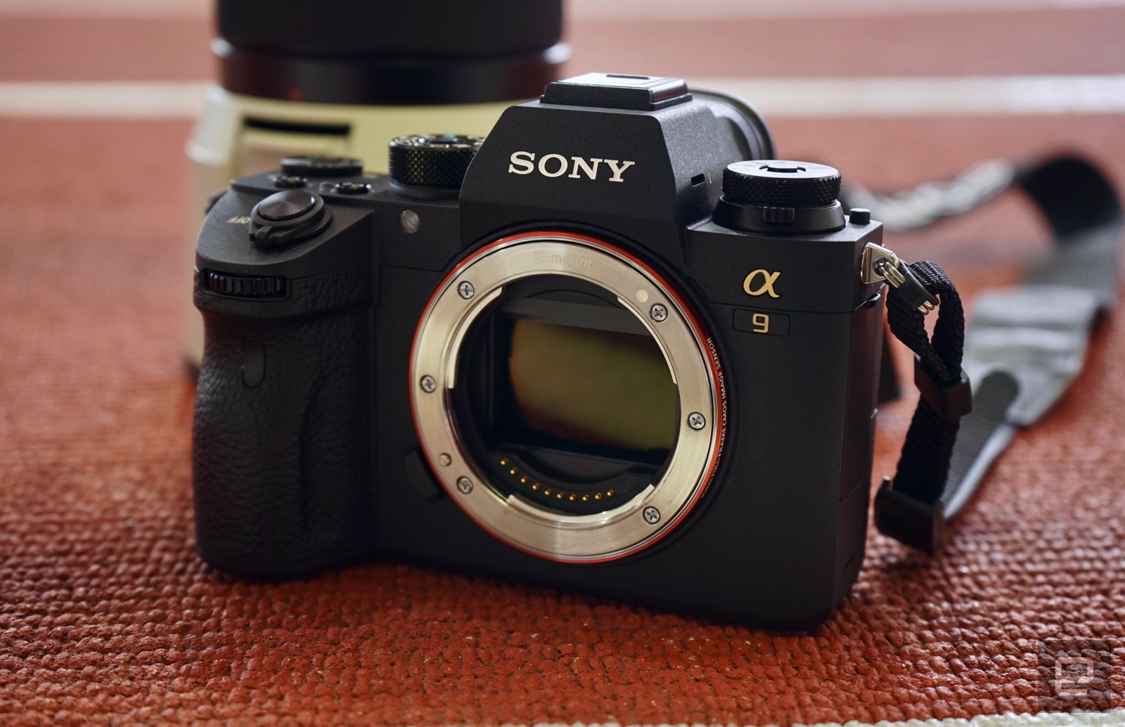 24 hours with Sony\'s A9 full-frame mirrorless camera - Tips general news