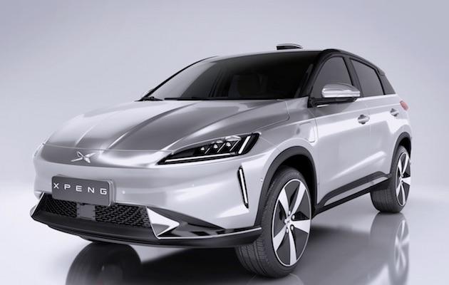 中国の新興電気自動車メーカー、小鵬汽車が「G3」の予約受注を開始すると発表!