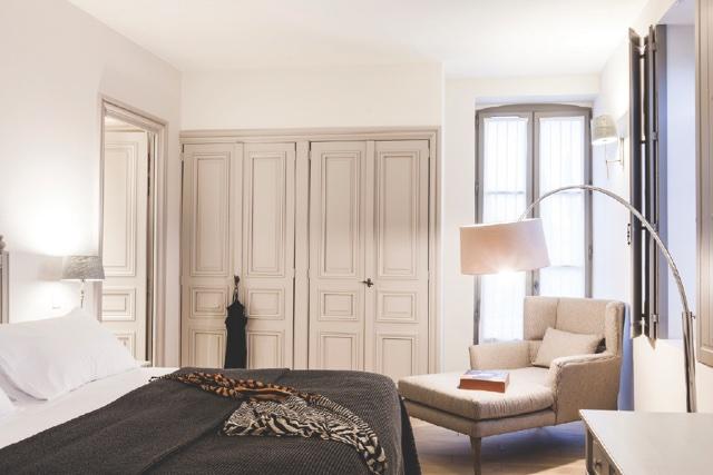 Hotel review: Chateau Saint Pierre de Serjac