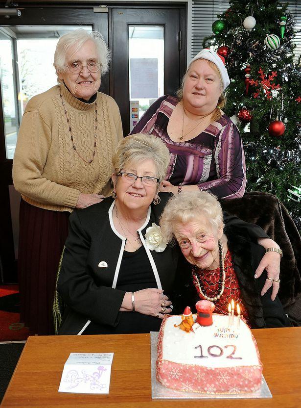 Carer stole from elderly woman