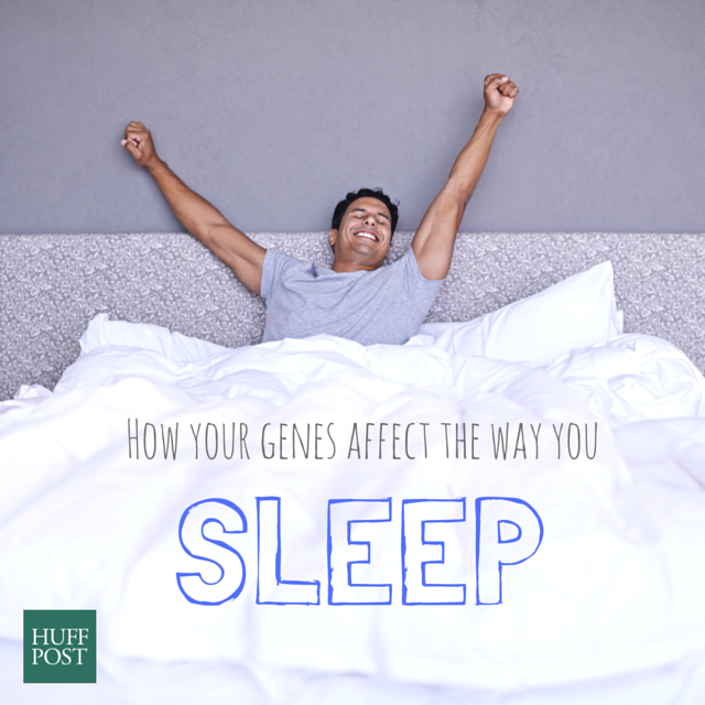Are You A Night Owl? It Could Be In Your