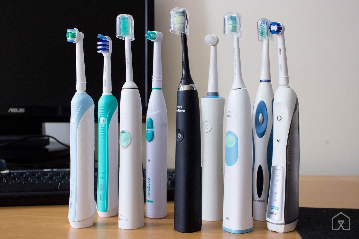 Image result for electric toothbrush