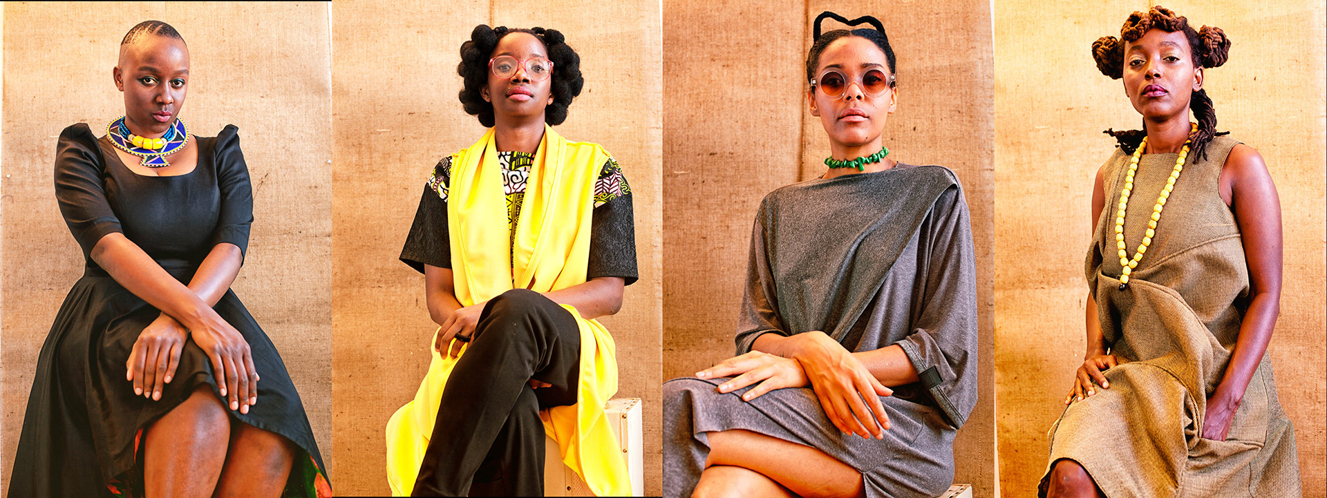 Artists Are Using The Lens To Look Into The Amazing Evolution Of African Hair