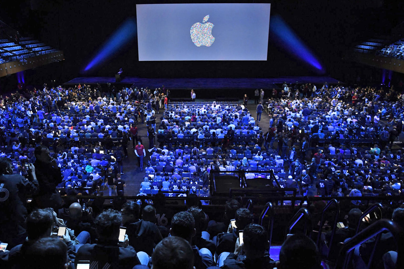 What to expect at WWDC 2018