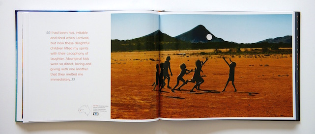 Inside Tracks A Stunning Smartphone Enabled Coffee Table Book