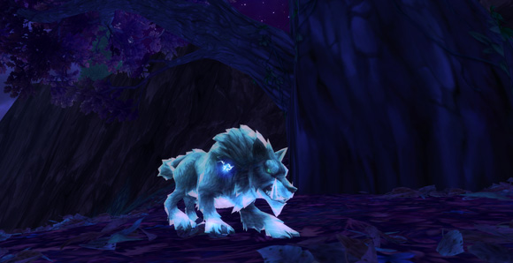 The Queue: Ghost wolves