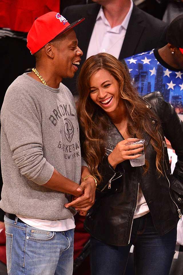 Beyonce-Jay-Z-basketball-game