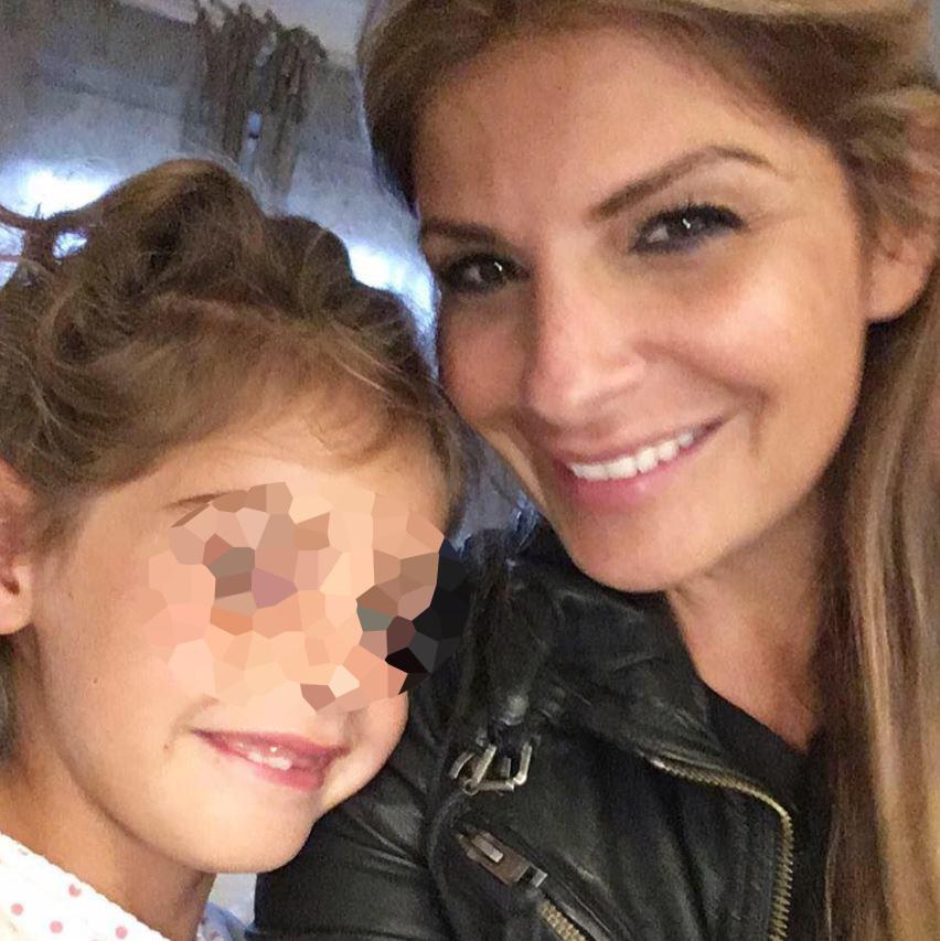 Ho trascorso 3 giorni in carcere a Dubai |  con mia figlia di 4 anni |  per un
