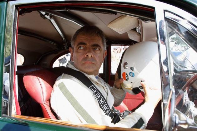 【レポート】ローワン・アトキンソン氏のマクラーレン「F1」、約15億円(推定)で売却か?