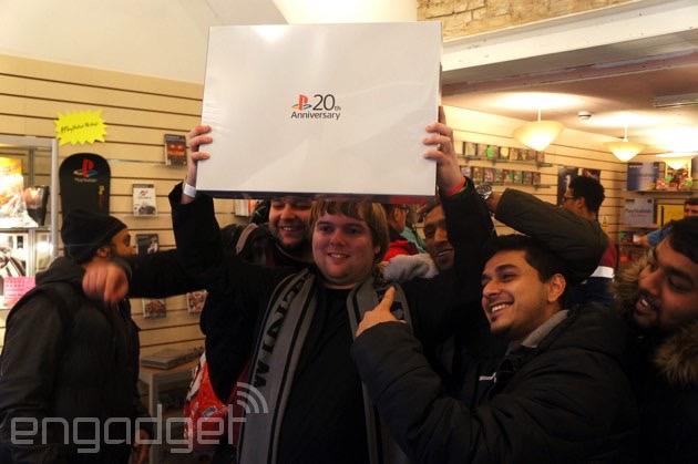 PlayStation 94 Shop