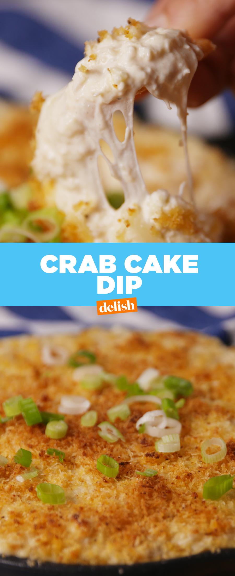 crab cake dip pinterest