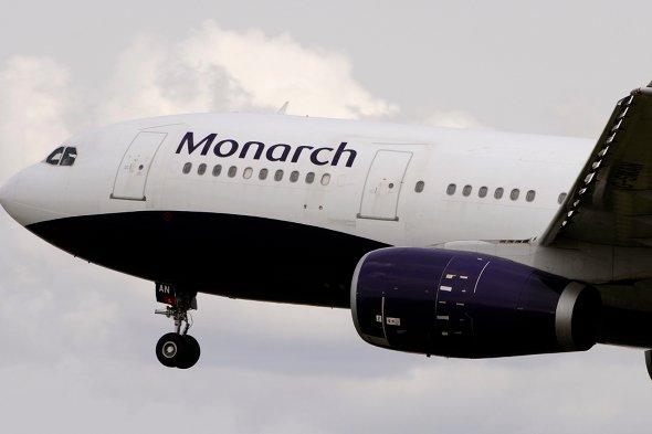 monarch-airlines-uk-least-punctual-worst-delays