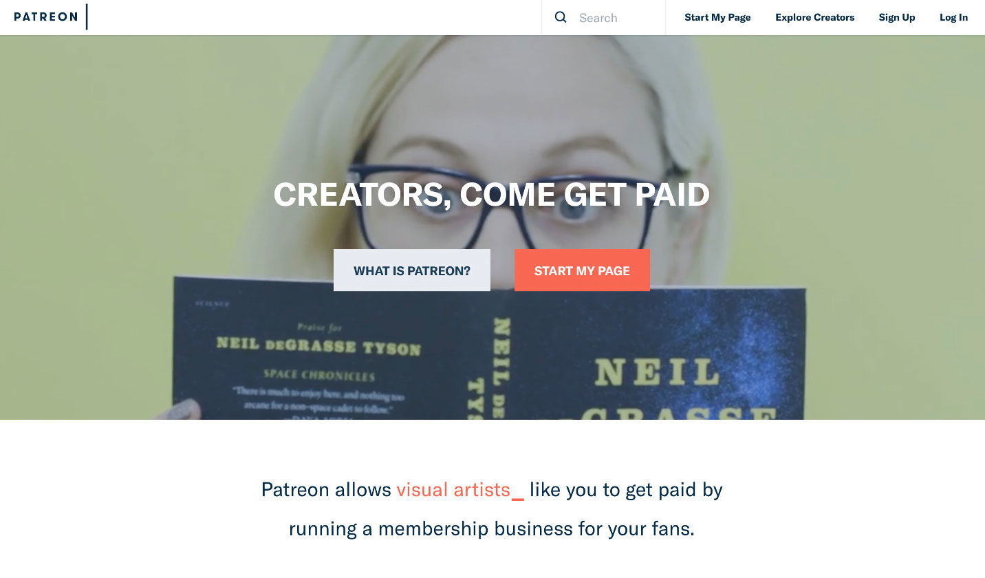 The real consequences of Patreon's adult content crackdown