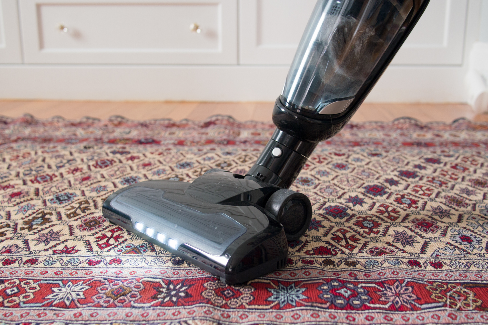 The Best Cordless Stick Vacuum Engadget