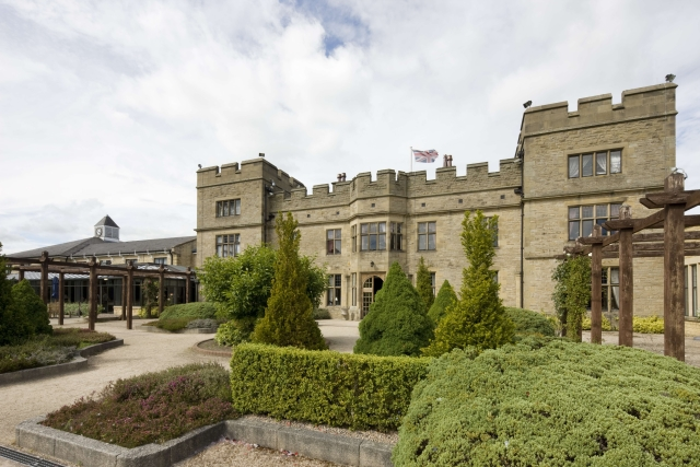 QHotels Slaley Hall