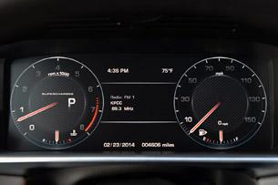 2014 Land Rover Range Rover Sport - Autoblog