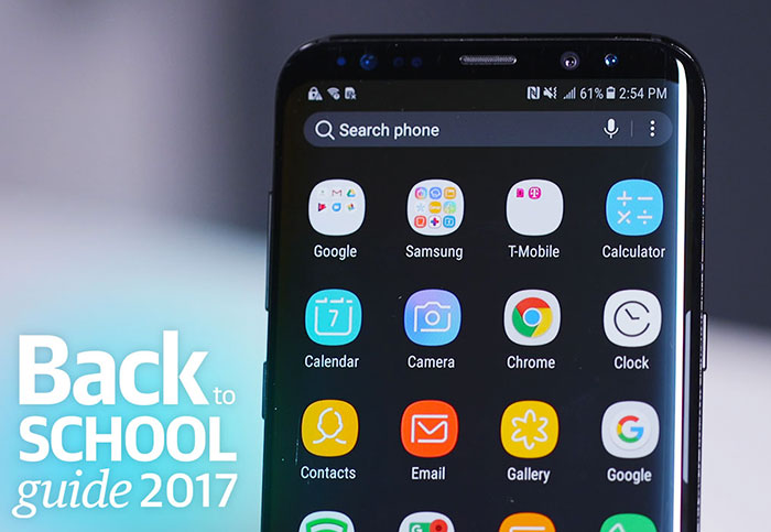 The best mobile gear for back to school 2017