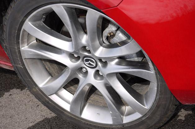 2014 Mazda6