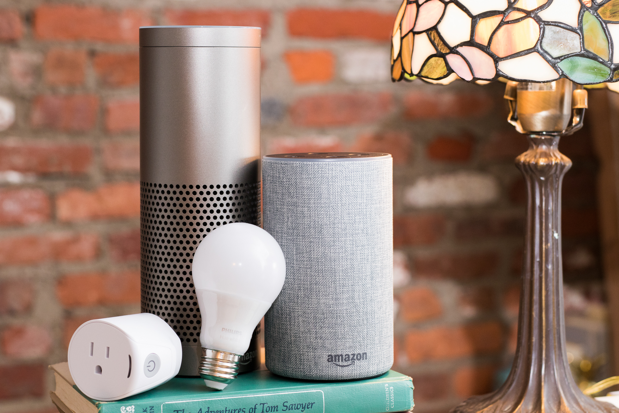 The Best Alexa Compatible Smart Home Devices For Amazon Echo