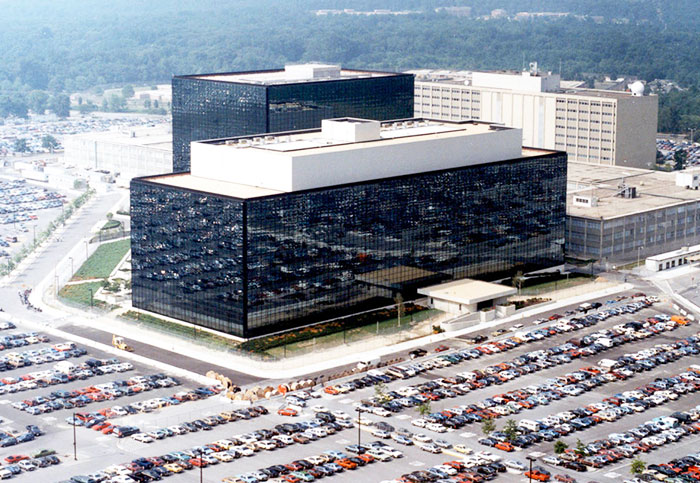 Former NSA staffer will go to prison for taking top secret documents home