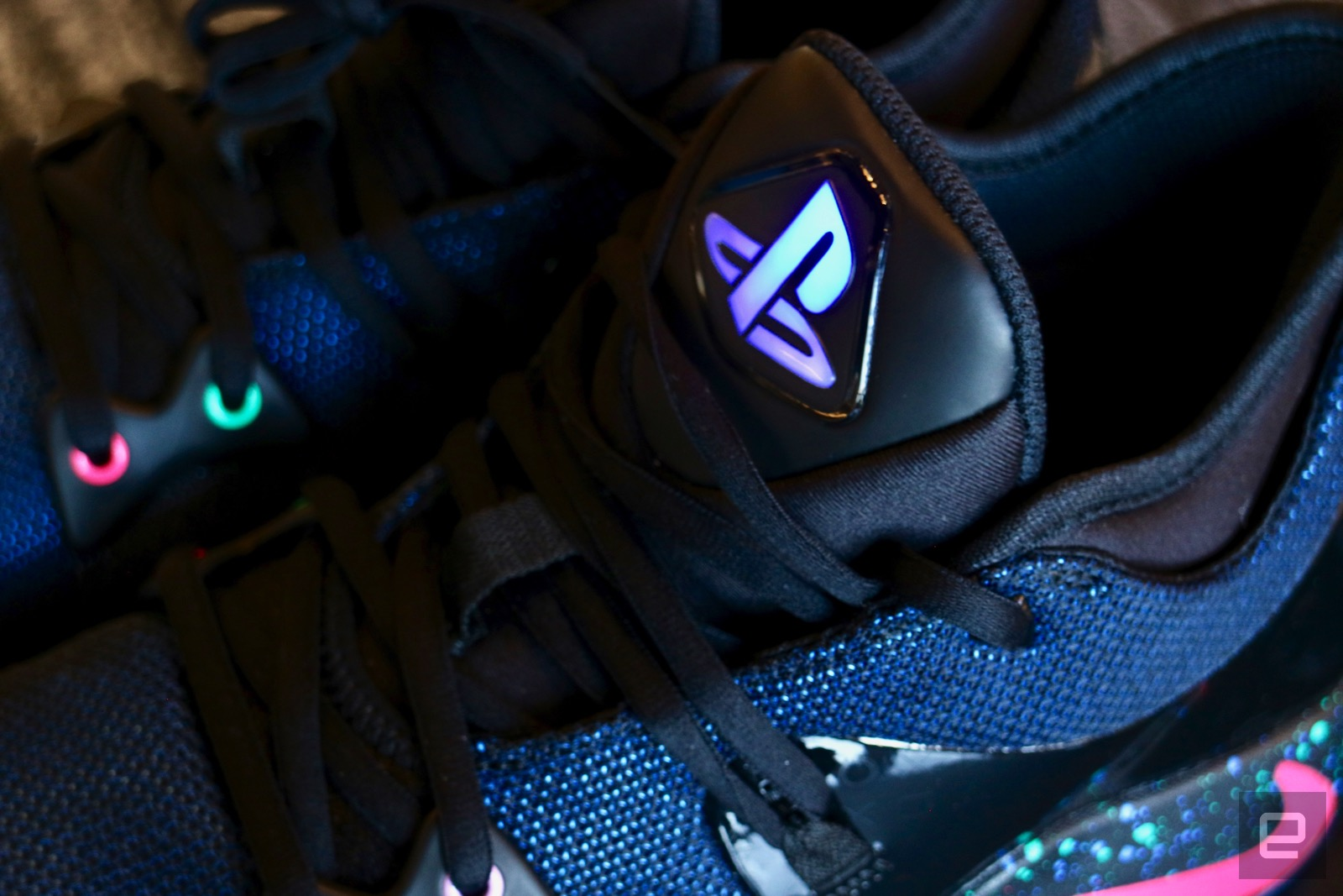 new product c1b9e a78d9 Nike's 'PlayStation' shoes make hypebeasts out of gamers