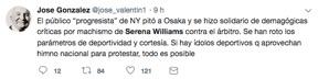 No, Serena, las niñas bonitas no