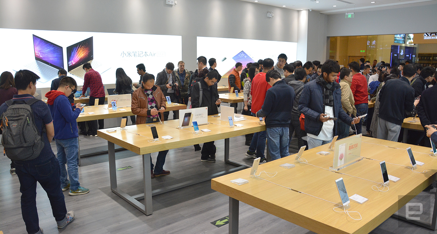 A Tour Of Xiaomi S Headquarters And Mi Home Store