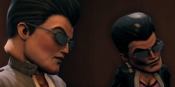 Image - Valve Clothing Pack tf2 mask 4 medic.png | Saints Row Wiki ...
