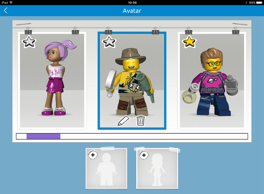 Lego launches a social network for brickheads under 13