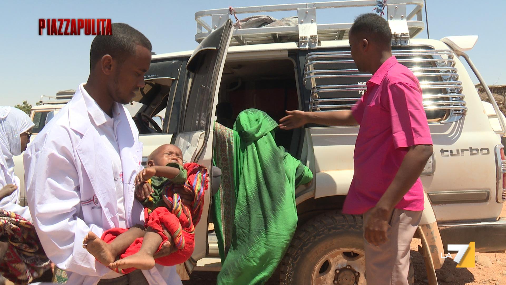 A nord della Somalia, nel Paese che non esiste, dove non pio