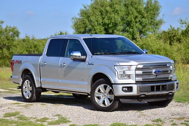 【レポート】フォードのCEO、2020年までにハイブリッドの「F-150」を発売することを認める