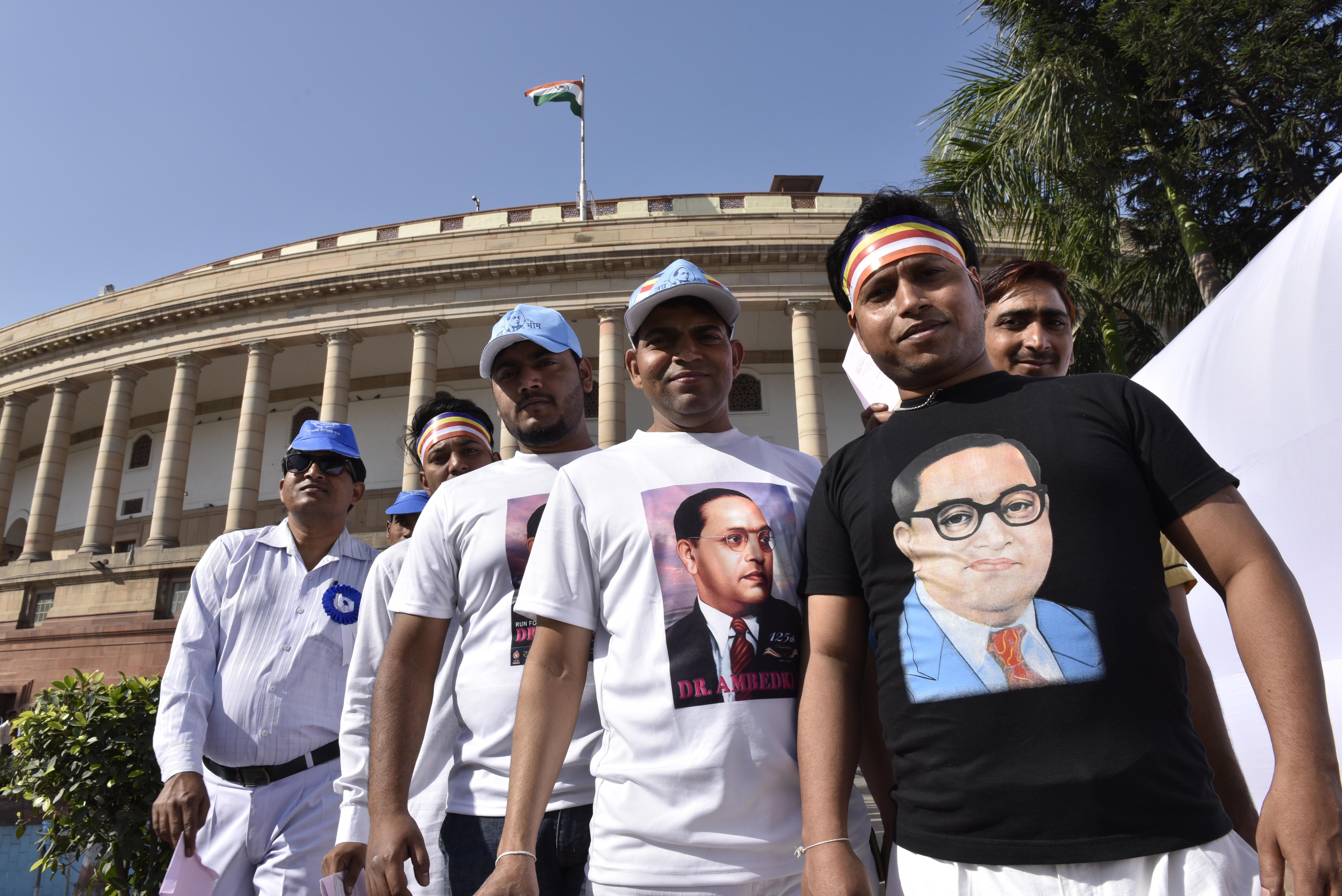 30 Ambedkar Quotes That May Surprise The BJP   HuffPost India
