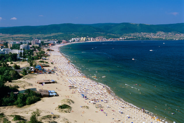 Bulgaria tops list of bargain European beach holidays