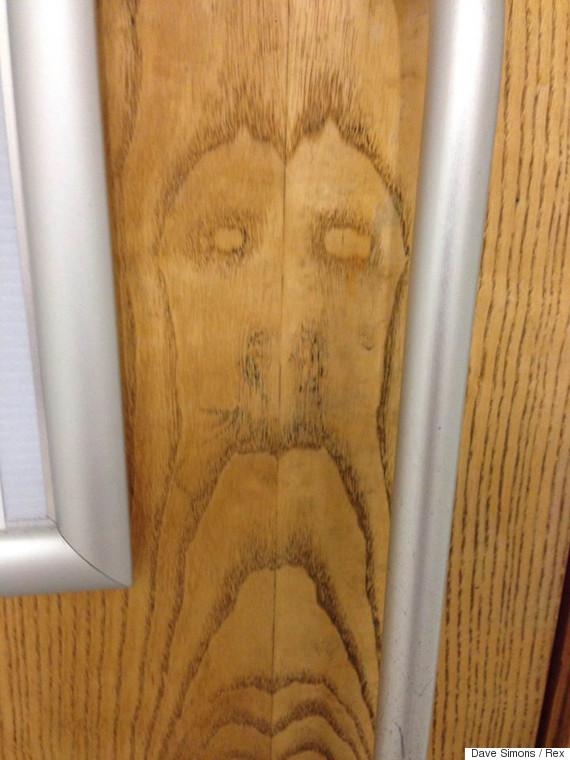 ikea jesus face