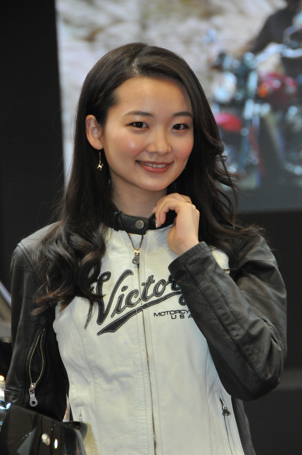 TOKYO MOTORCYCLE SHOW 2015