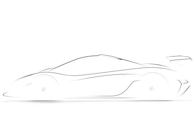 マクラーレンがサーキット専用モデル「P1 GTR」を発売! 価格は3億4000万円
