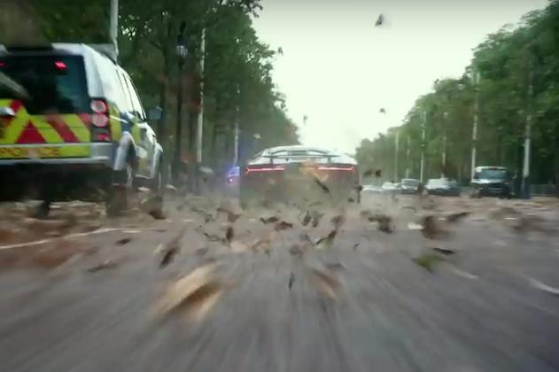 【ビデオ】映画『トランスフォーマー/最後の騎士王』のトレーラー映像が公開! ランボルギーニの限定スーパーカー「チェンテナリオ」も登場