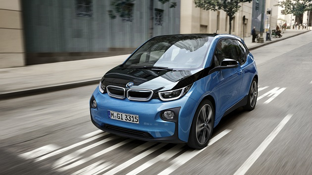 バッテリー容量が50%増えたBMW「i3」、各国で販売台数が増大