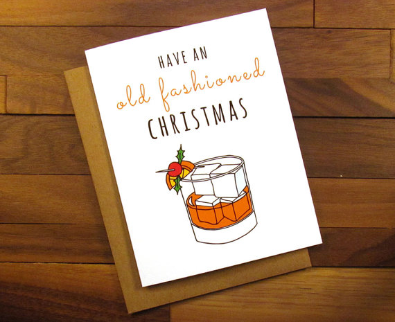 Christmas Cards That Will Actually Make You Want To Spread The Holiday