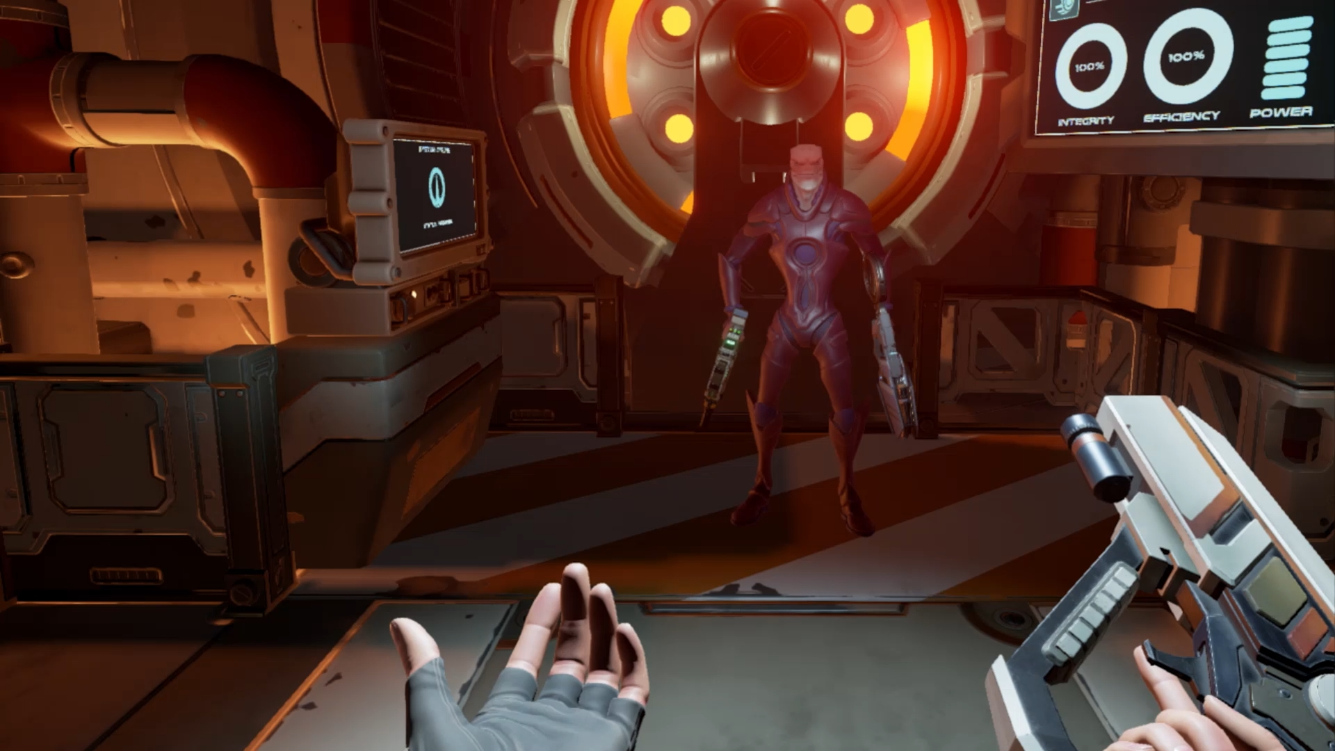 'From Other Suns' lets players move in VR however they want