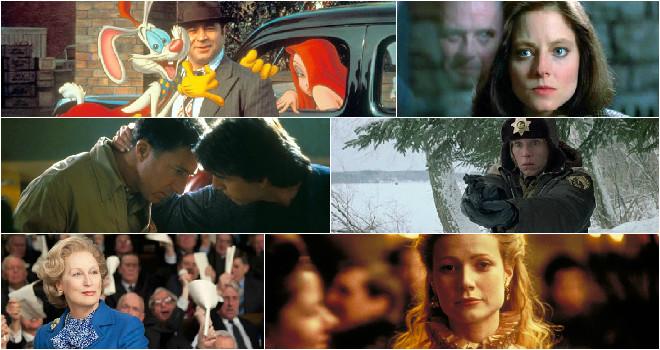 oscar movies on netflix