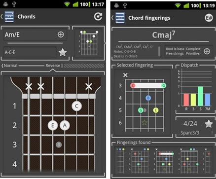 public access top 5 free android apps to learn play guitar. Black Bedroom Furniture Sets. Home Design Ideas