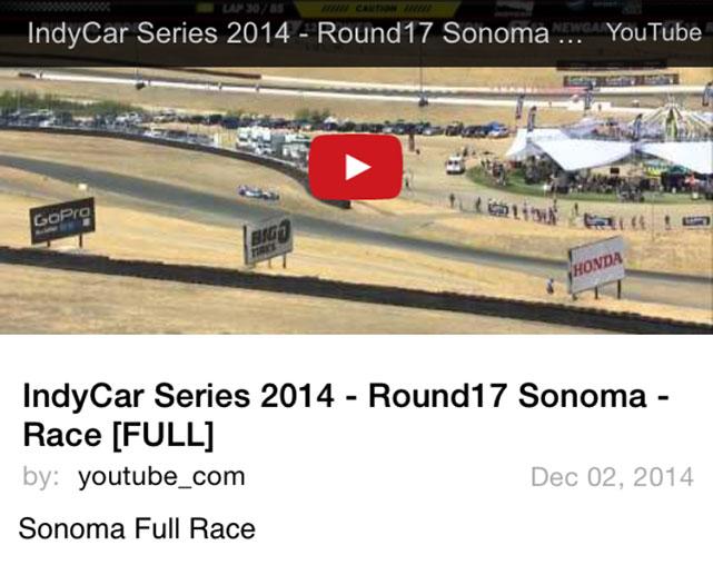 motorsport.com screenshots