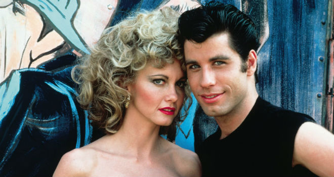 grease quiz