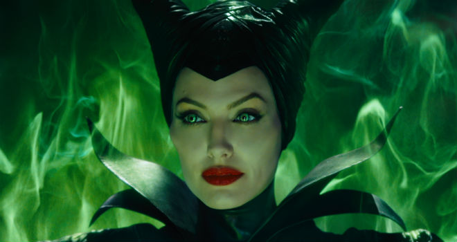 maleficent sweepstakes