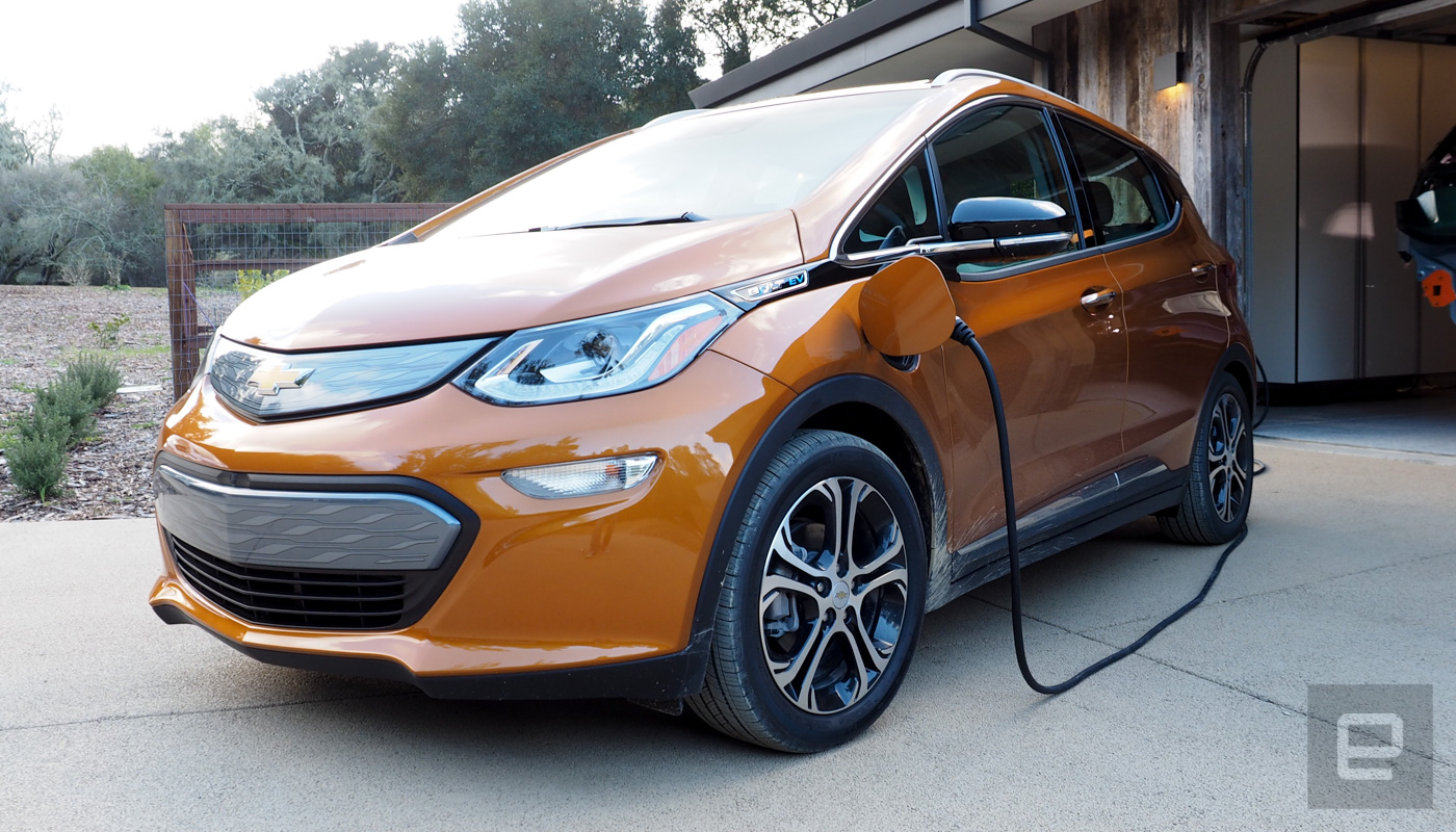 The rise of electric cars will kill the gas station