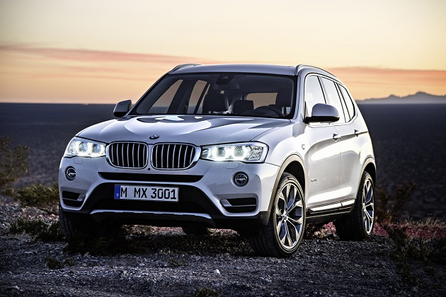 【レポート】BMW「X3」にも排ガス不正の疑惑報道、同社は否定