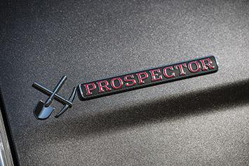 AEV Ram Prospector